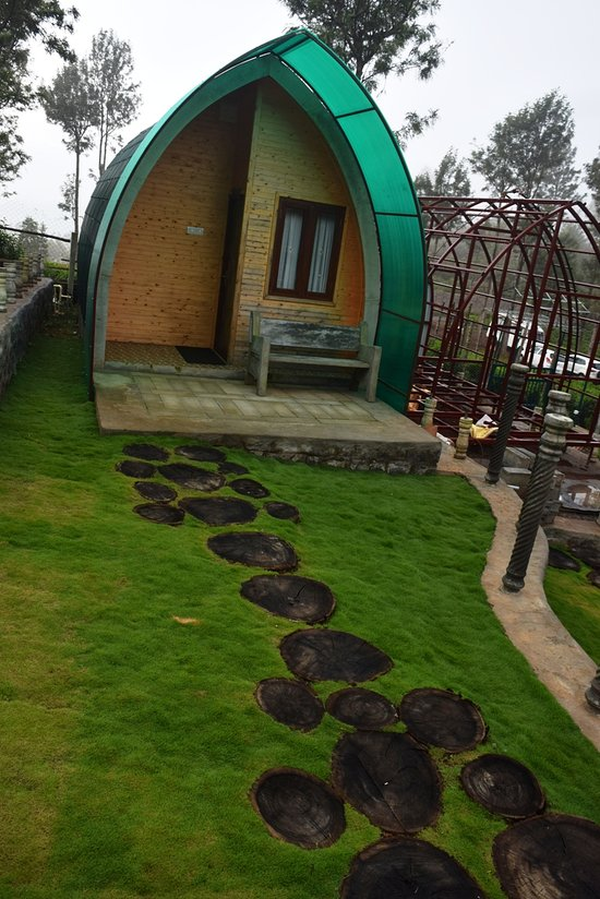 THE DEN BY TREES (Kotagiri, Tamil Nadu) - B&B Reviews, Photos, Rate