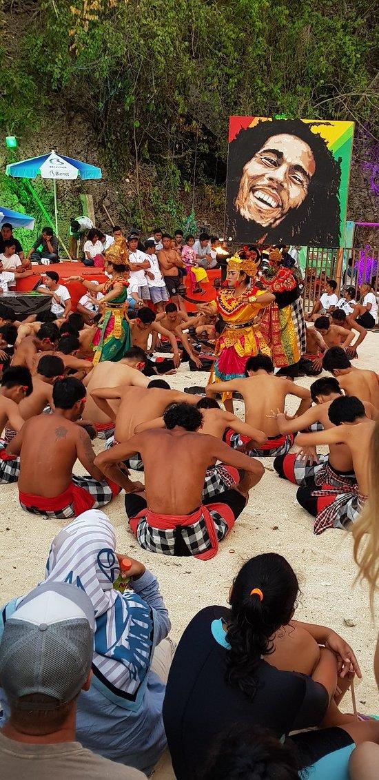 Uluwatu festival 2018