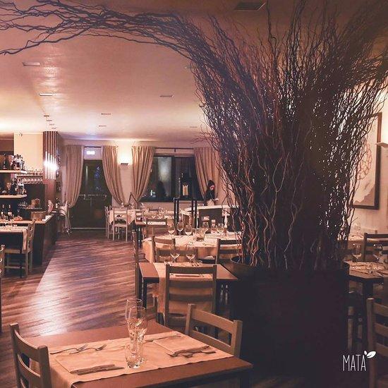 Mata Macherio Menu Prices Restaurant Reviews