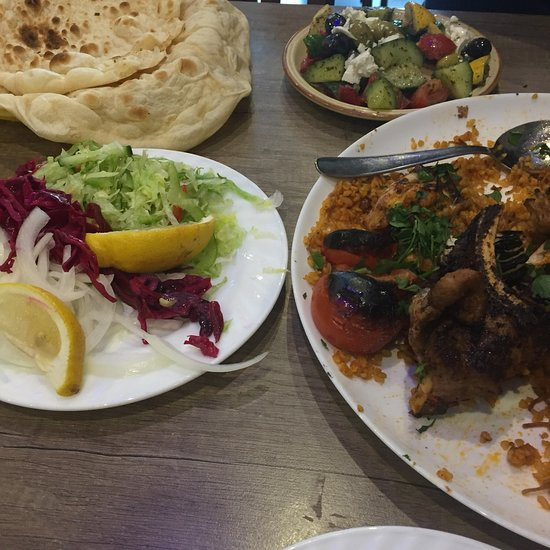 kurdistan hall restaurant birmingham restaurant reviews photos rh tripadvisor co uk