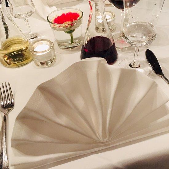 Restaurant Zum Hirsch Bad Laasphe Restaurant Bewertungen