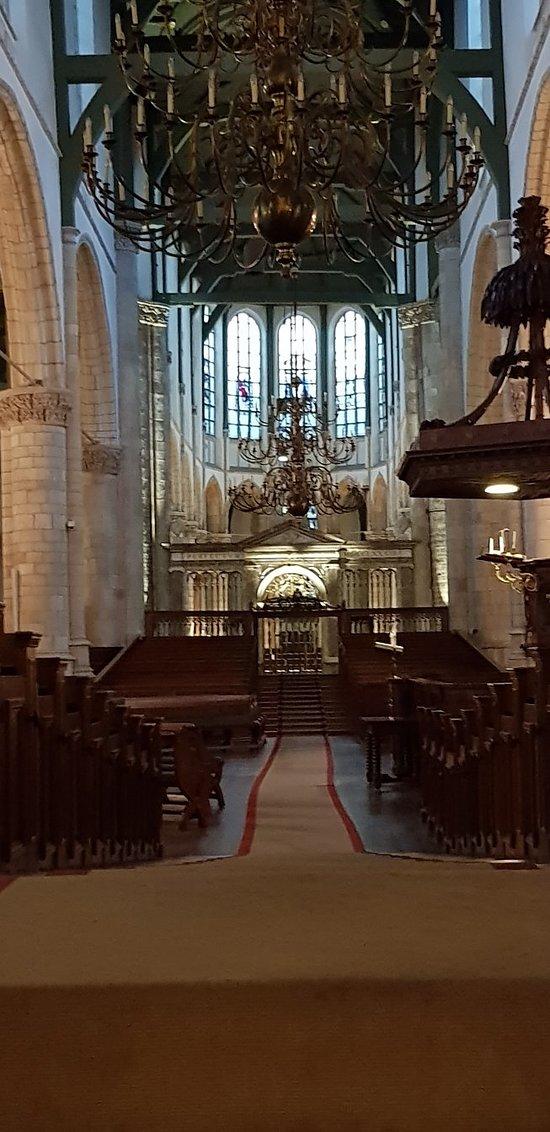 Sint Janskerk (St.-Johannes-Kirche)