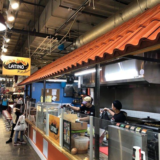Loco Lucho S Latino Kitchen Philadelphia 51 N 12th St Restaurant Bewertungen Telefonnummer Fotos Tripadvisor