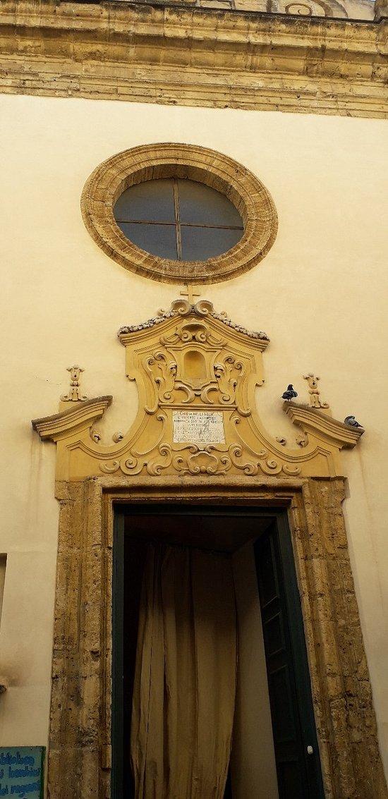 Chiesa di Sant'Annunziata alle Balate