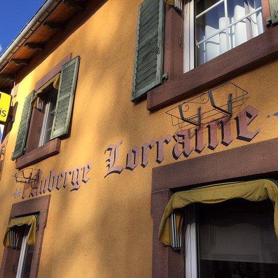 Logis Auberge Lorraine