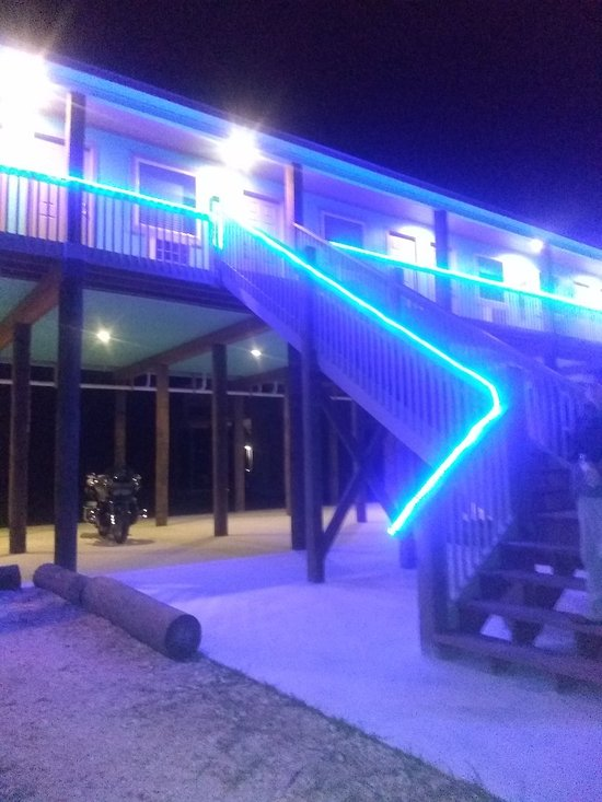 Saltwater Motel