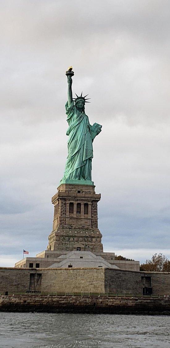 New York Harbor Tours (New York City)