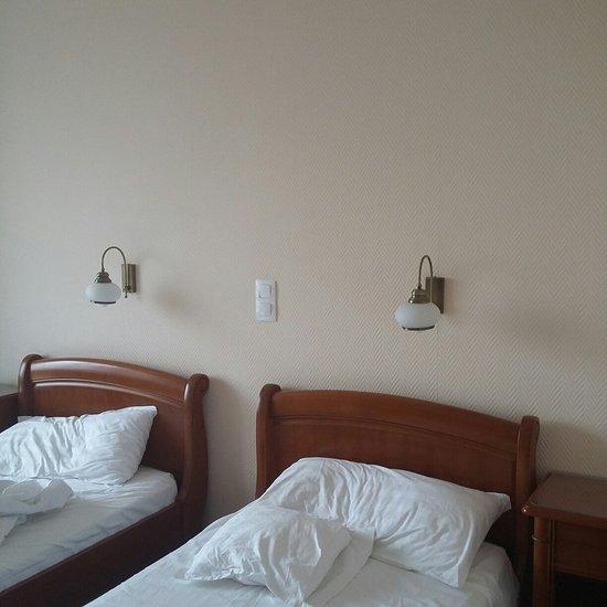 Hotel Traian Braila