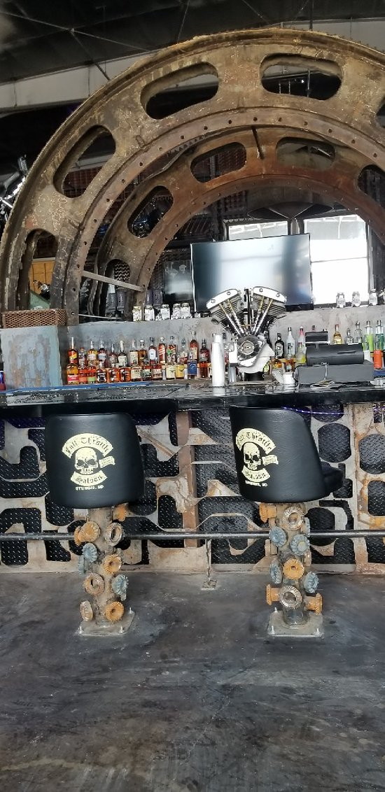 Full Throttle Saloon (Sturgis) - 2021 All You Need to Know