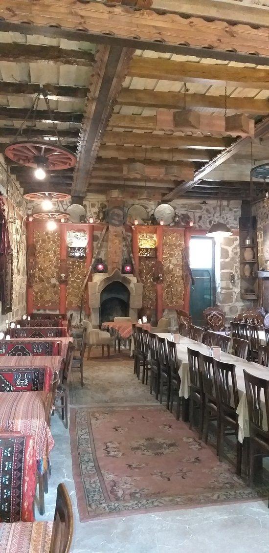best turkish food near erzurum erzurum