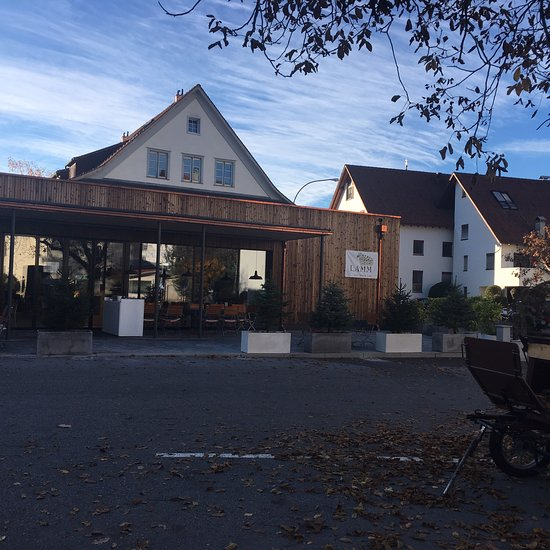 Restaurants Bregenz