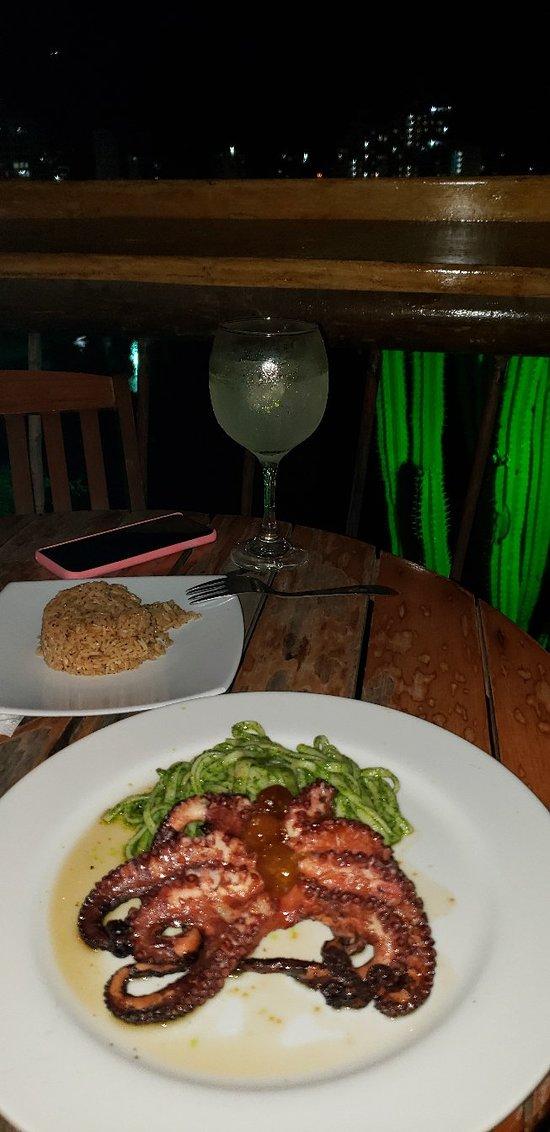 Restaurante Bar Burukuka