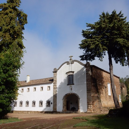 Convento Inn and Artists Residency