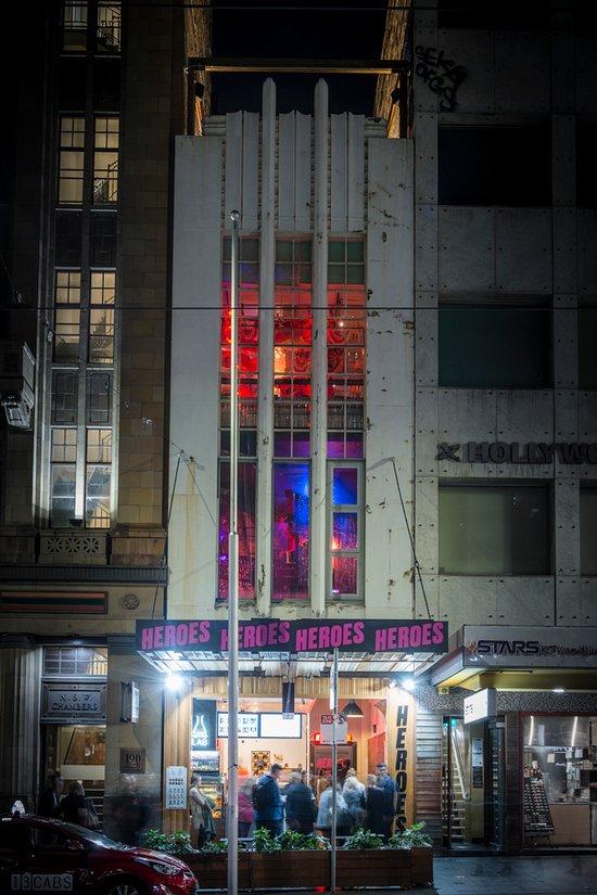 Asiatico incontri online Melbourne