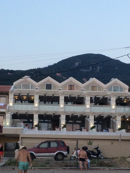 Agios Gordios Beach Resort