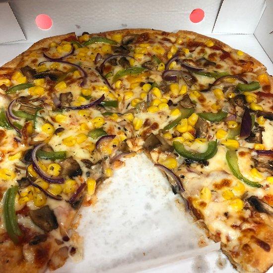 Papas Pizza Kebab Sutton Coldfield Menu Prices