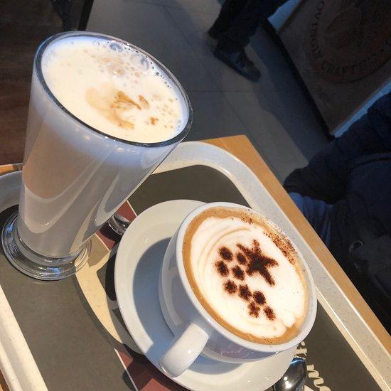 Costa Coffee Belfast Kiosk 17 Castle Court Royal Avenue