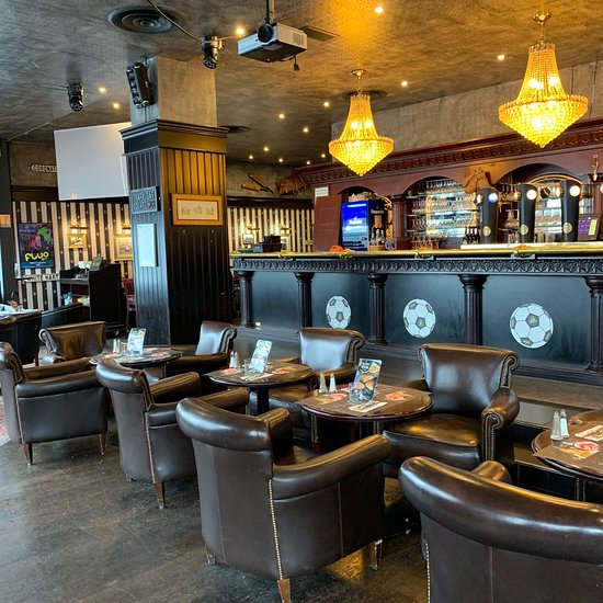 Au Bureau Sainte Genevieve Des Bois Menu Prices Restaurant Reviews Reservations Tripadvisor