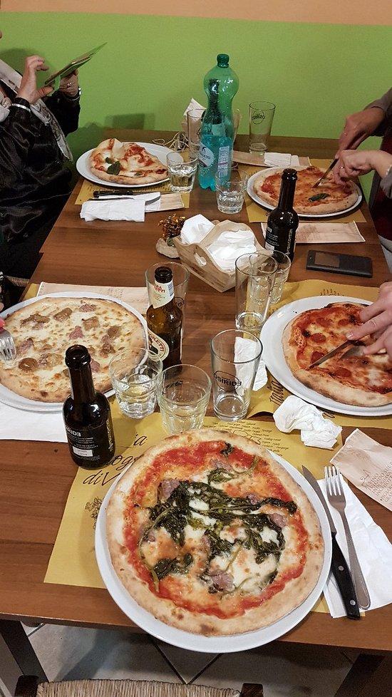 Pizzeria la nonna papera santa maria degli angeli fotos n mero de tel fono y restaurante - Pizzeria la nonna ...