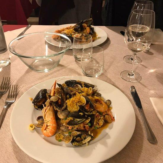 ALLA VECCHIA CUCINA, Peseggia - Restaurant Reviews, Photos ...