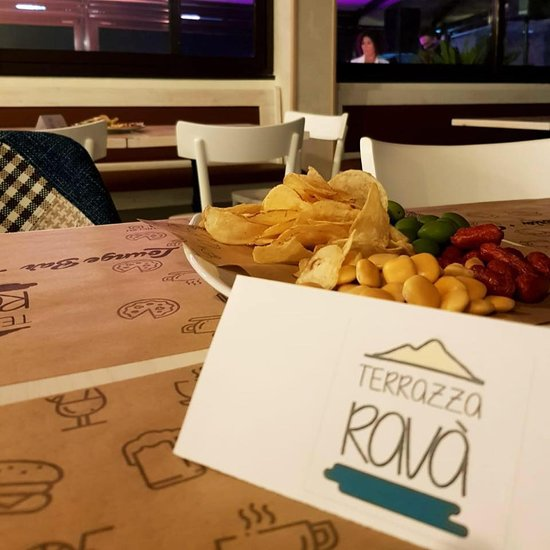 Terrazza Rava Ercolano Restaurant Reviews Photos Phone