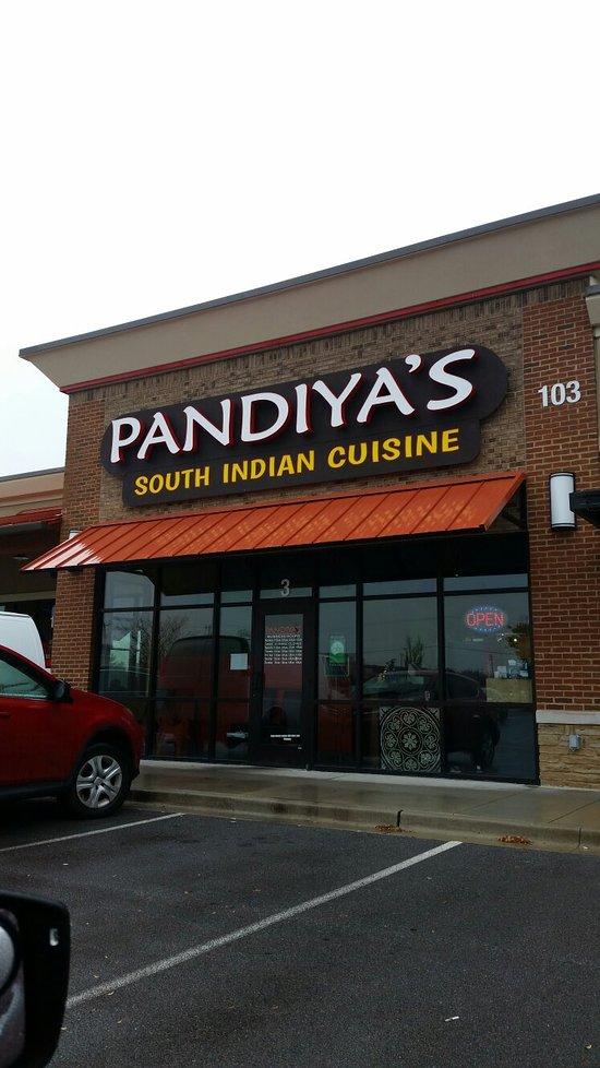 restaurants in indian bentonville ar best