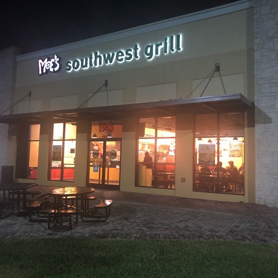 Moe S Southwest Grill Lakeland 1326 Town Center Dr Menu Prices Restaurant Reviews Tripadvisor