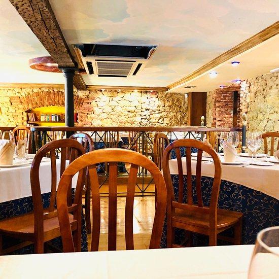 imagen Restaurante El Teatro en El Astillero