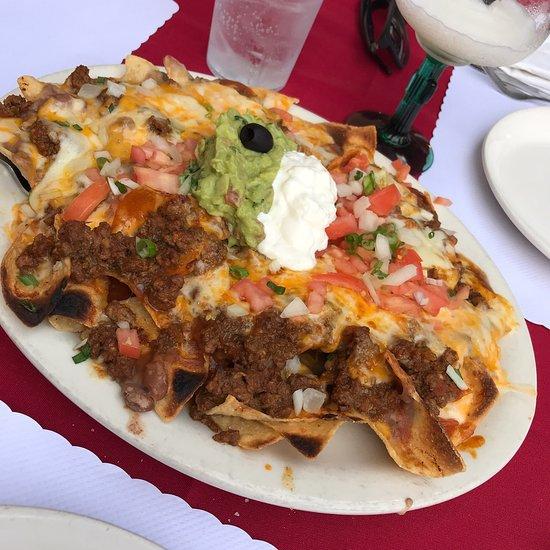 Mijares Mexican Restaurant Pasadena 145 Palmetto Dr