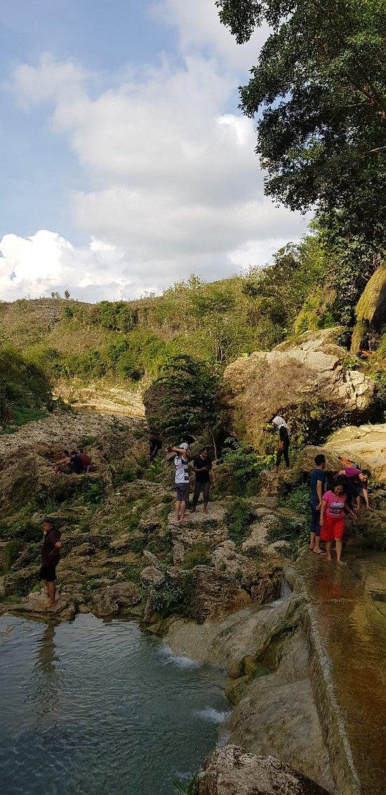 Sri Gethuk Waterfall  Wonosari 2020 All You Need to