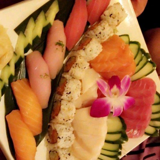 Japanese Restaurant In Navarre Florida