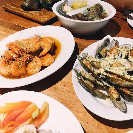 Funnside Ningnangan, Pulilan - DRT Hwy - Restaurant Reviews