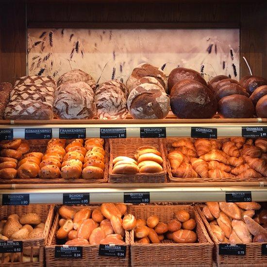 bäckerei hoenen
