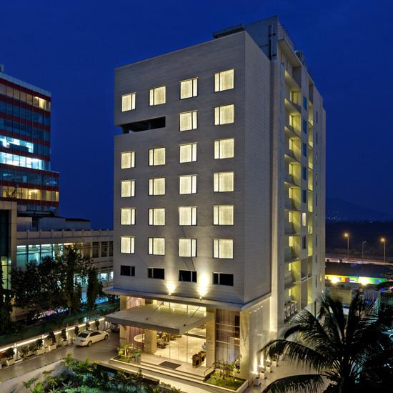 THE FERN - GOREGAON (Mumbai) - Hotel Reviews, Photos, Rate