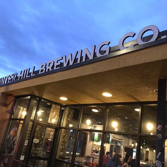 Winter Hill Brewing, Somerville - Restaurant Reviews, Photos