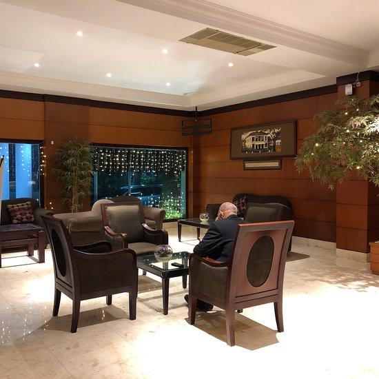 Sriwijaya Hotel 32 4 2 Prices Reviews Jakarta Indonesia