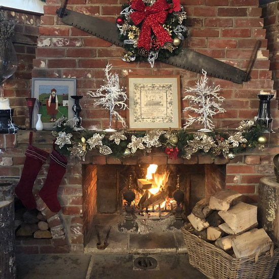 King's Country Kitchen & Bar, Botley