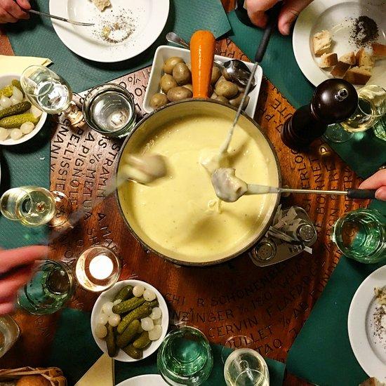 PINTE BESSON, Lausanne - Menu, Prices & Restaurant Reviews - Tripadvisor