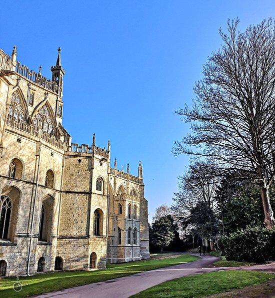 Gloucestershire 2020 Best Of Gloucestershire England