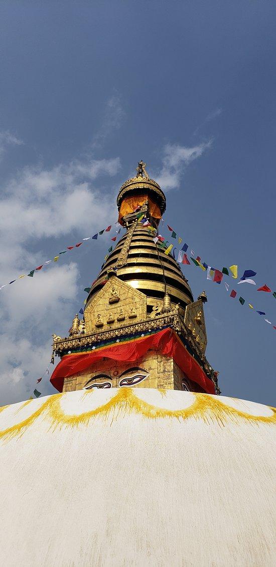 Kathmandu - Everest Camp - Kala Pattar