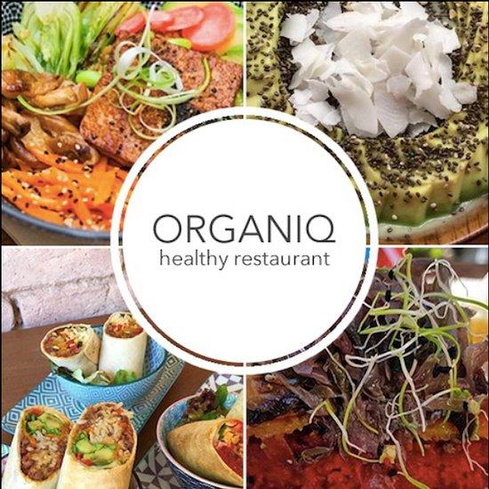 OrganiQ Sant Cugat Healthy Food , Sant Cugat del Valles