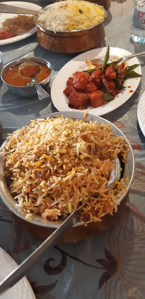 BAWARCHI RESTAURANT, Doha - Restaurant Reviews, Photos & Phone Number -  Tripadvisor