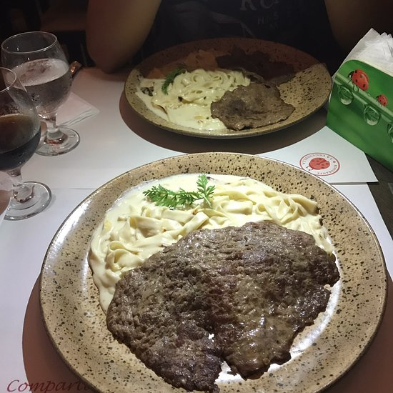 a619239d1f2c LÃ COCCINELLA, Viçosa - Comentários de restaurantes - TripAdvisor
