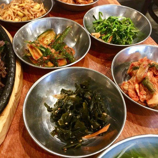 NARU Korean BBQ And Grill, Clarksville