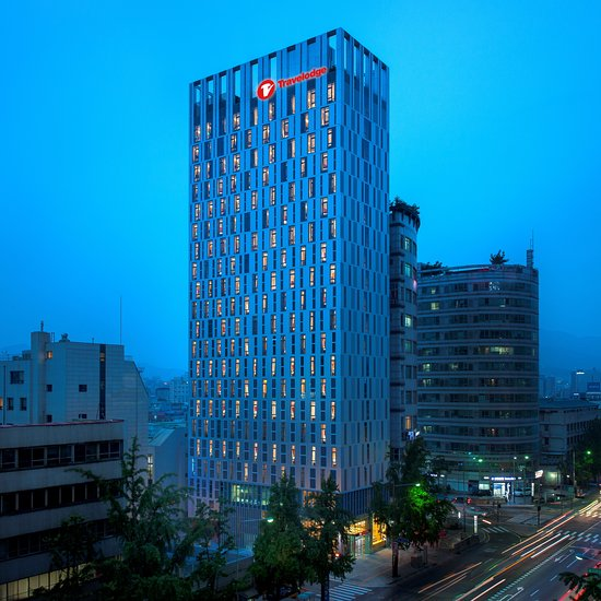 Travelodge Dongdaemun Seoul