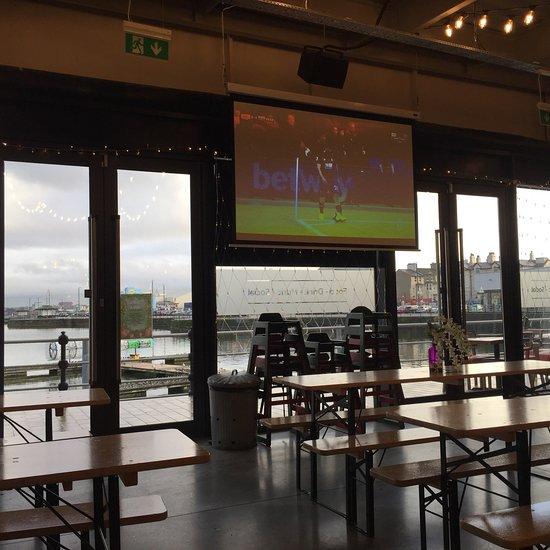 Marine Street Social New Brighton Restaurant Reviews