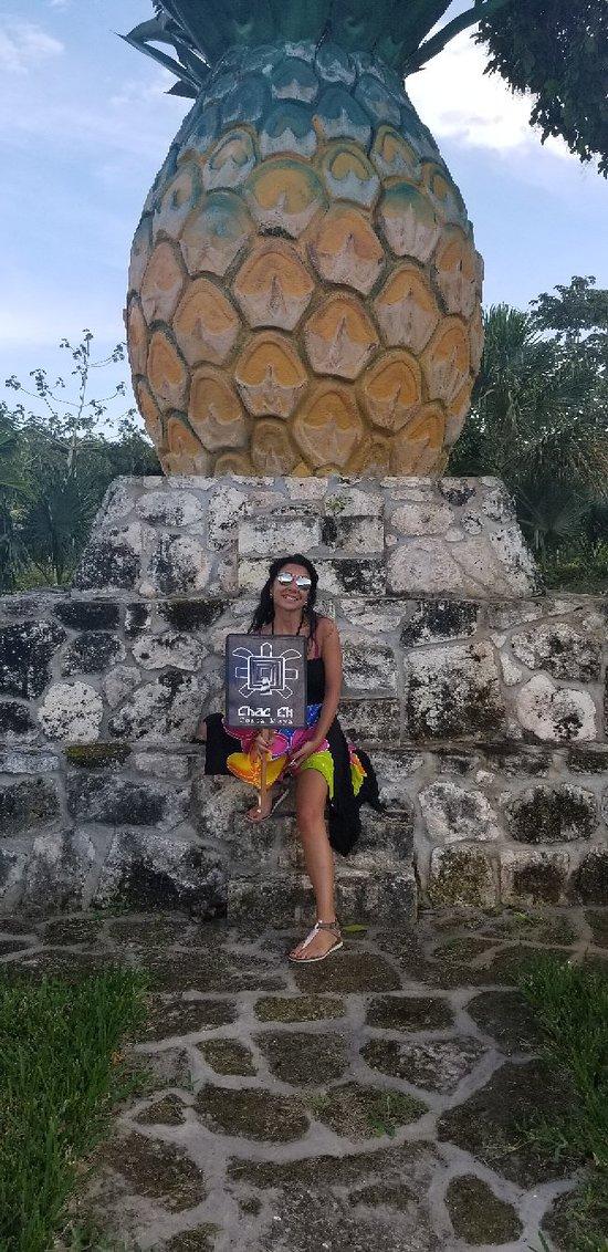 Ven y disfruta una experiencia maravilloso sólo chac ek costa maya, en COSTA MAYA mahahual México.  Te esperamos