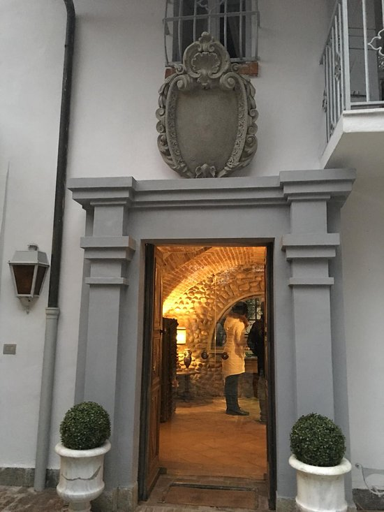 ANTICA VILLA CUNEO Guest House