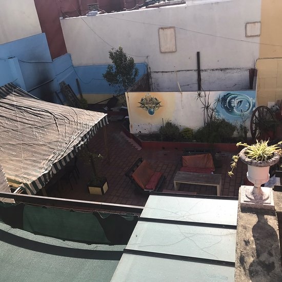 HOSTEL SOLEIL - Prices & Reviews (Buenos Aires, Argentina) - TripAdvisor