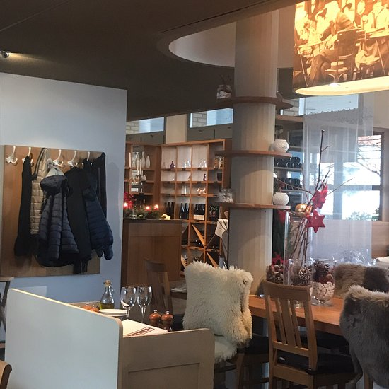 Restaurant Esszimmer Im Rathaus Fellbach Restaurant Bewertungen